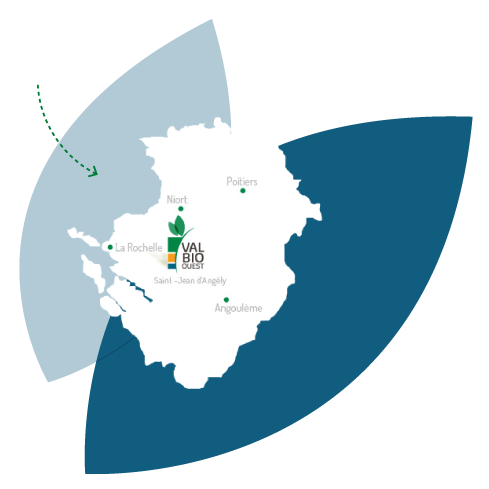Carte Val Bio Ouest